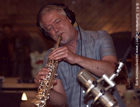photo © R.I. Sutherland-Cohen / www.jazzexpressions.org